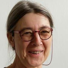 Marie Catherine Kullanıcı Profili
