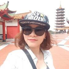 Sun Hee - Uživatelský profil