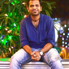 Hariprasad User Profile