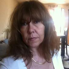 Nadine User Profile