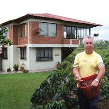 Profilo utente di Carlos Alfonso