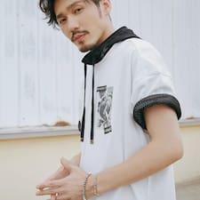 Profil utilisateur de 松涛