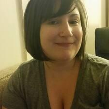 Profil utilisateur de Rachel