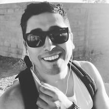 Profil Pengguna José Antonio