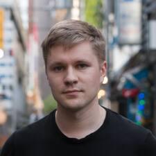 Aleksi User Profile