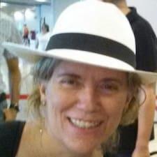 Maria Del Puy Kullanıcı Profili