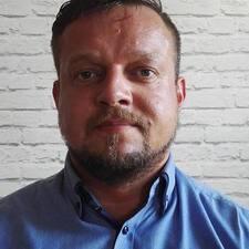 Profil utilisateur de Noszczu