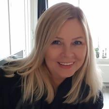 Användarprofil för Tanja Christine
