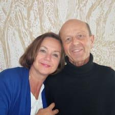โพรไฟล์ผู้ใช้ Alain & Carole