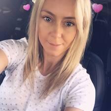 Olessia User Profile