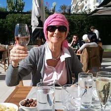 Marie Perrine - Uživatelský profil
