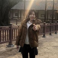 Perfil de usuario de Ningyu