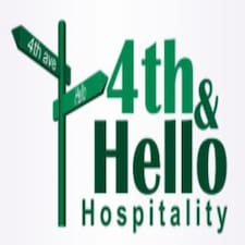 4th And Hello Hospitality Brugerprofil