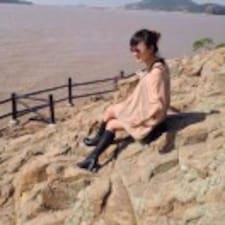 荔峰 felhasználói profilja