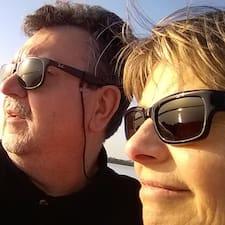 Profil korisnika Christine Et Patrick