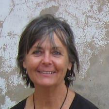 Henkilön Gail käyttäjäprofiili