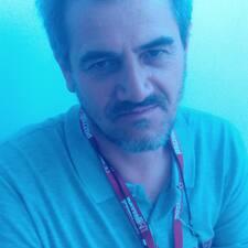 Guidoさんのプロフィール