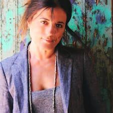 Verónica Brukerprofil