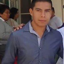 Profil utilisateur de David Eduardo