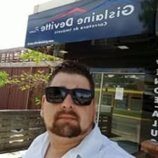 Rafael Davila - Profil Użytkownika