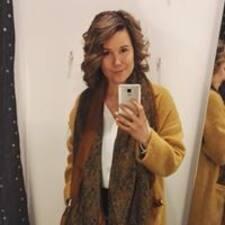 Anna-Maija User Profile