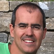 Albert Brukerprofil