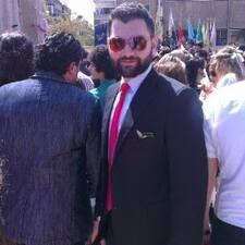 Profil Pengguna Michel-Elie