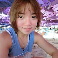 Mooi User Profile
