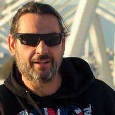 Profilo utente di Δημήτρης