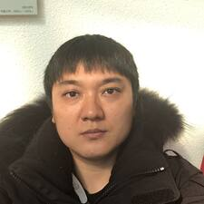 Seung-Eun User Profile