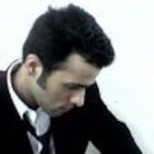 Profil utilisateur de Abhinav