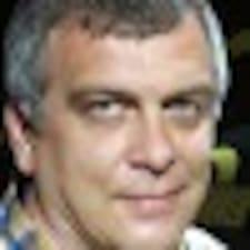Vadim Brugerprofil
