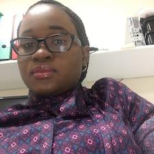 Profil utilisateur de Oluyemi