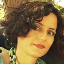 Concetta Iolanda User Profile