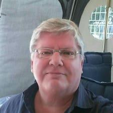 Helmer Brugerprofil