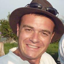 François - Uživatelský profil