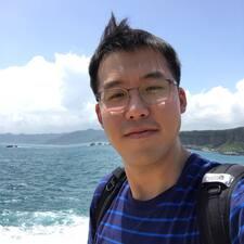 Kyungwon Anthony - Profil Użytkownika