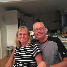 Lynette And Frank - Uživatelský profil