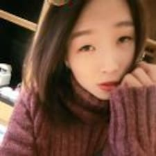 Profil korisnika Zhiling