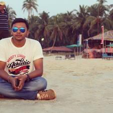 Profil utilisateur de Ujjwalraj