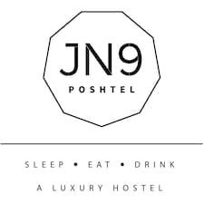 Profil Pengguna Jn9
