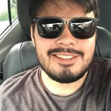 Lucas Adriel Kullanıcı Profili
