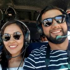 Jessica And Sergio User Profile