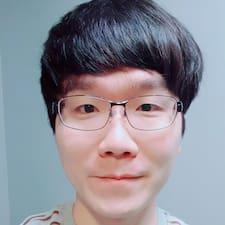 Nutzerprofil von Seongwu