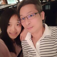 Chen Kuo的用戶個人資料