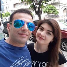 Profil korisnika Elshan & Lala