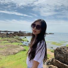 予彤 felhasználói profilja