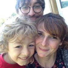Profil utilisateur de Emilie, Frédéric, Charlie