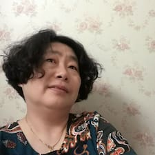 Nutzerprofil von Rong