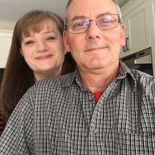 Tammy & Doug Brukerprofil